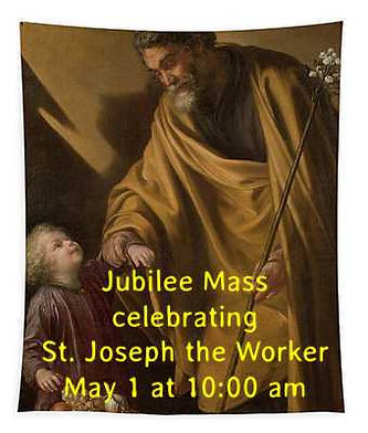 St Joseph w Child Jesus tapestry 2.jpg