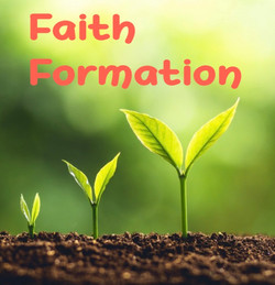 Faith formation 1