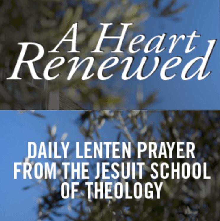 Heart renewed 2