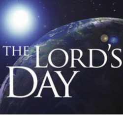 THE LORD DAY