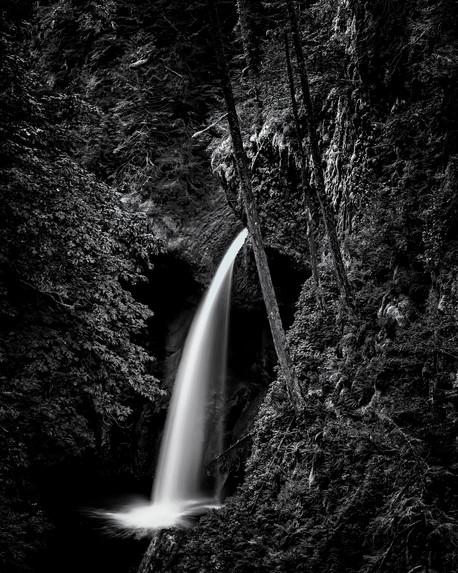 Matlako Falls