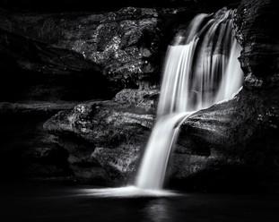 Upper Falls, Hocking Hills, Ohio