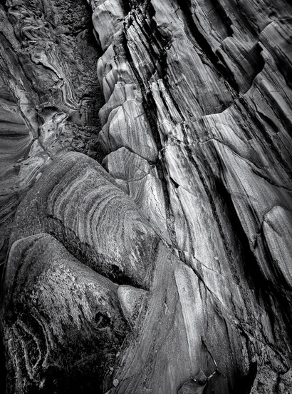 Sandstone Detail, Coos Bay, Oregon.jpg