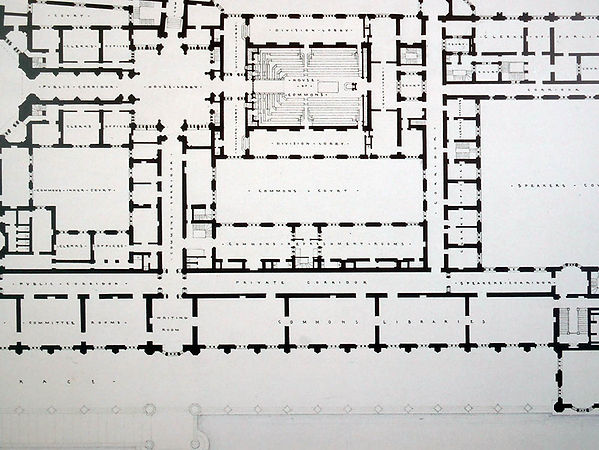 Plan of principal floor.jpg