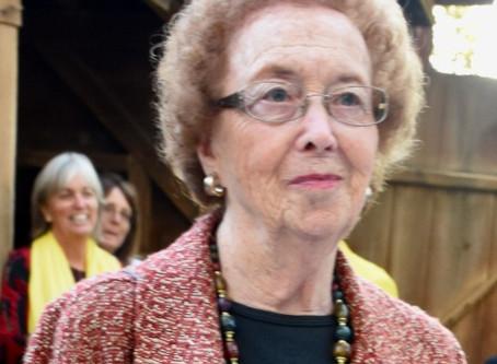 Meet Founding Member Barbara Ormsby