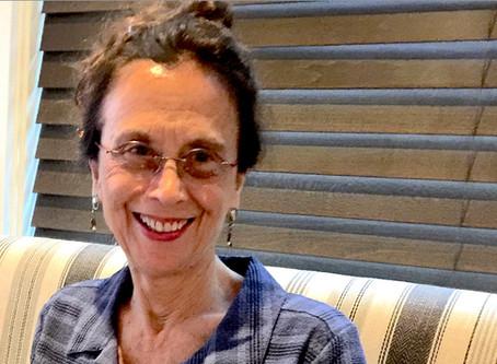 Margaret Chew Barringer - Founder of American INSIGHT