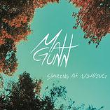 Matt Gunn - Staring At Nothing Cover.jpg