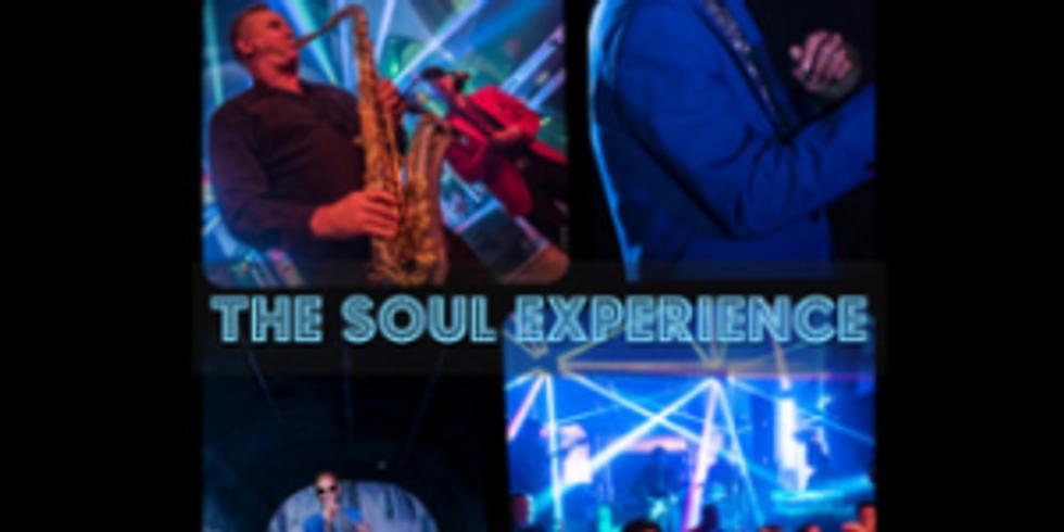 Mjsoul Live in concert at The Felixstowe SPA Pavilion