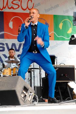 Ipswich Music Day 2015