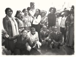 Convention des femmes à l'église de Sion à pessac