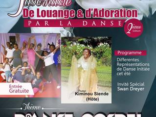 #23 et 24/09 -Tabernacle d'adoration