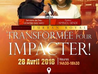 #Pasteur Kiminou Siende en #mission à Toulouse