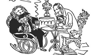 """Thoughts on Karl Marx and Friedrich Engels' """"The Ruling Class and the Ruling Ideas"""""""