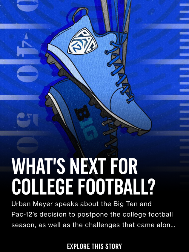 What's Next for College Football?