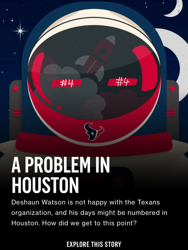 A Problem In Houston