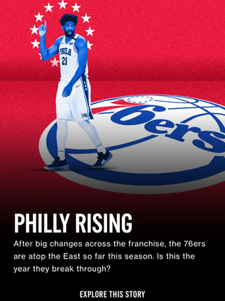 Philly Rising