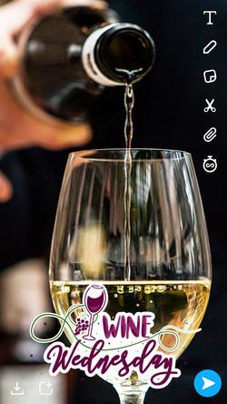 Wine-Wednesday