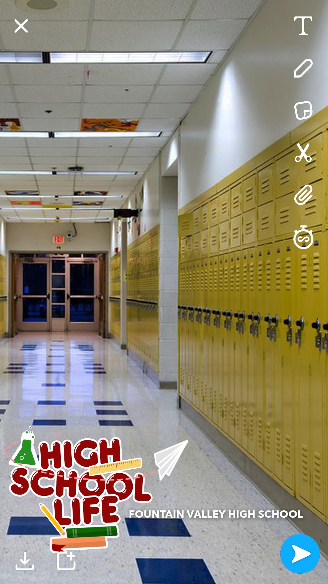 High-School-Life