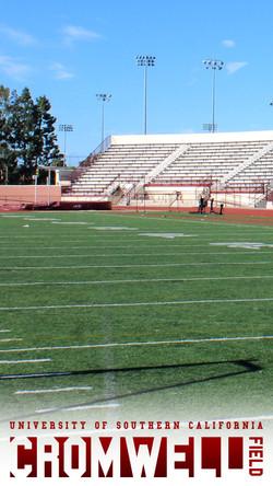 USC Cromwell Field