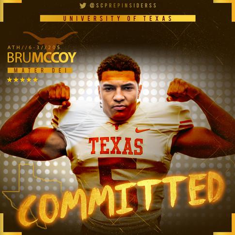 Bru McCoy Commitment Graphic