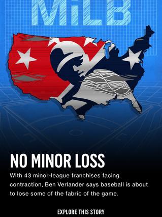 No Minor Loss