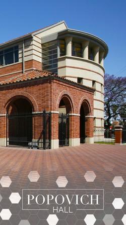 USC Popovich Hall
