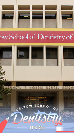 USC Ostrow School of Dentistry