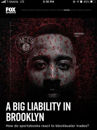A Big Liability In Brooklyn