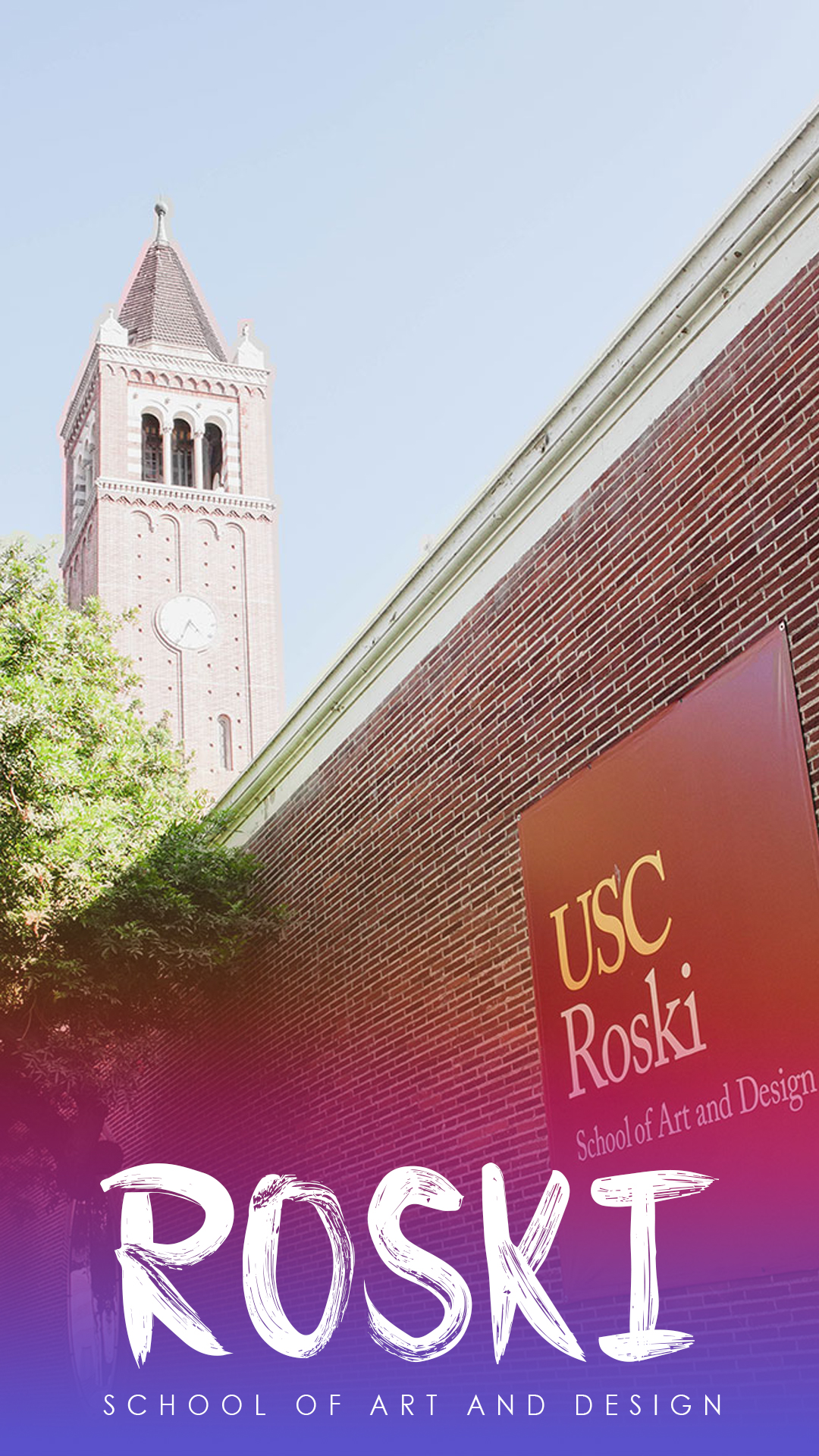 USC Roski School of Art and Design