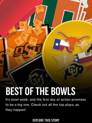 Best of the Bowls