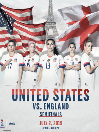 FIFA Women's World Cup 2019