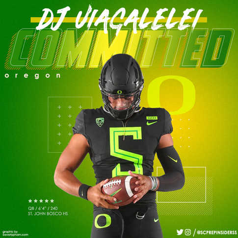DJ Uiagalelei Alternate Commitment Graphic