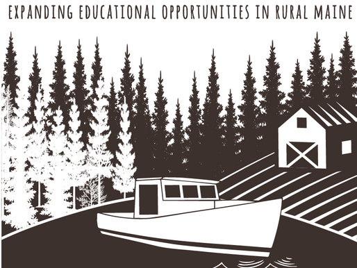 Maine Forest Collaborative connects students and professionals to solve rural community challenges