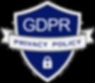 Informace o zpracovávání osobních údajů | GDPR | Raccoon - cleaning service