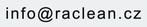 Raccoon – email