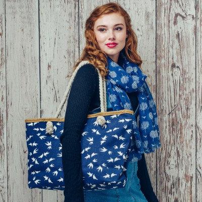 Minette bag and purse set