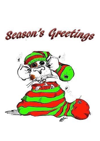 Avalon Christmas Cards
