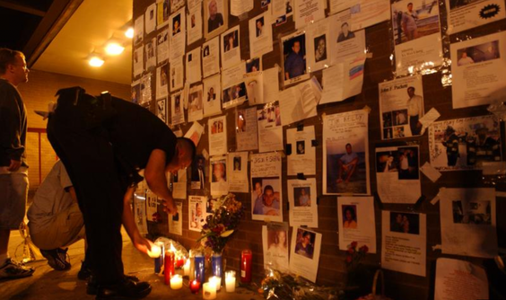 20 Years Later: Psychology of Terror
