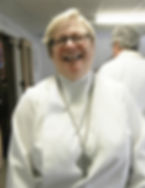 Augustana Lutheran Church has friendly lay deacons and encourges the participation of women in the congregation.