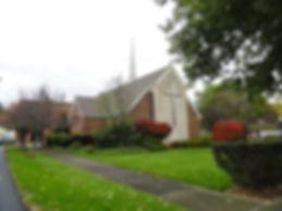 Augustana Lutheran Church Tonawanda