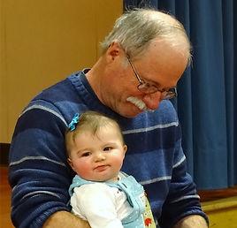 Augustana Lutheran Church, Tonawanda, NY, has family-friendly activities including an Easter brunch
