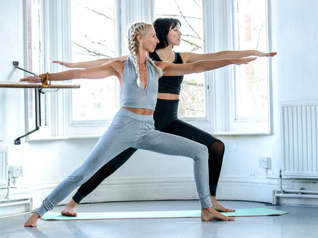 Active Lifestyle - Yoga Therapy