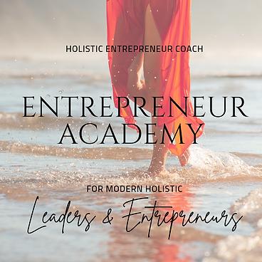Holistic Entrepreneur Academy