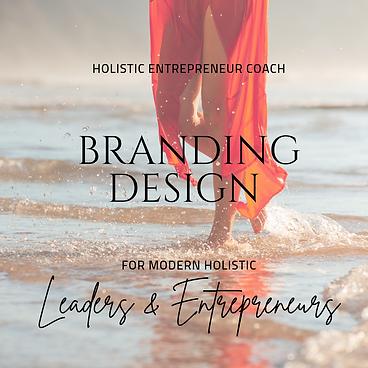 Holistic Entrepreneur Branding