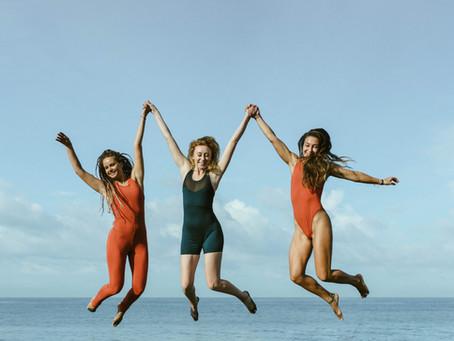 Active Lifestyle - International Women's Day