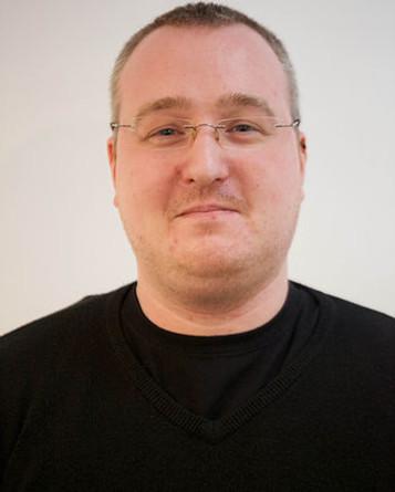 إيد غاراثي - مدرّب Ed Geraghty - Trainer