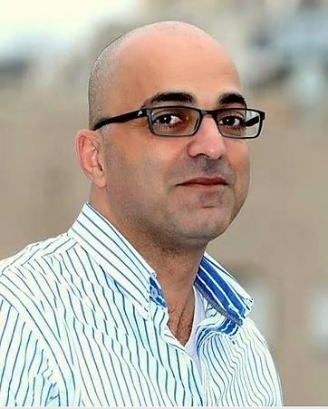 نديم ناشف - ميسّر جلسة Nadim Nashef - Fa