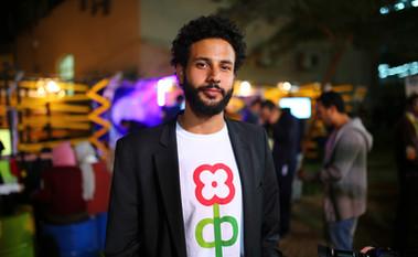 ضرار غانم - متحدّث Derrar Ghanem - Speak