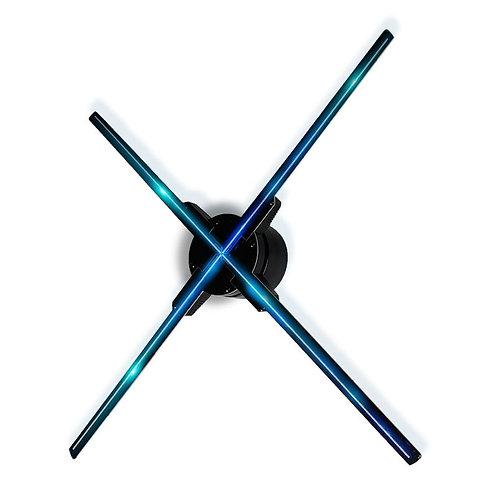 Hologram 3D Fan 70 cm 1024 LED Fan (Ultra HD Resolution)