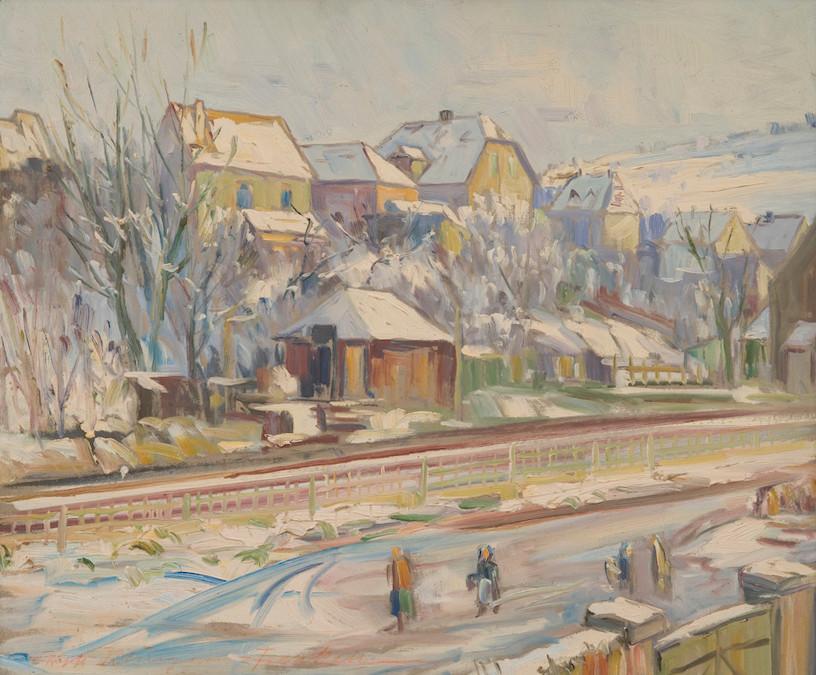 086.Will-Klinger-Franken.Veitshöchheim,B